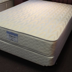 RV Imperial Mattress